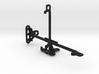 Posh Titan Max HD E550 tripod & stabilizer mount 3d printed