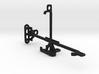 Posh Volt LTE L540 tripod & stabilizer mount 3d printed