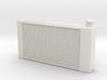 Radiator Promod 1/12 3d printed