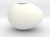 Silk To Egg Magic Trick - Large 3d printed