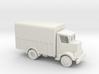 1/144 Scale Autocar 8144 Signal Corps Van 3d printed