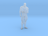 Mini Strong Man 1/64 010 3d printed
