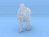 Mini Strong Man 1/64 032 3d printed
