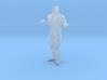Mini Strong Man 1/64 034 3d printed