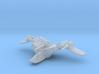 Jurgoran Imperial Gunship LC SR ID (1/270) 3d printed