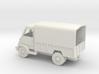 1/144 Peugeot DMA 3d printed