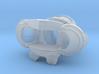 Prime Headpiece 3d printed