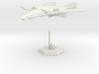 Star Sailers - Cosmo Lightning Strike 3d printed