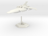 Star Sailers - Black Gryphon - Isolate - S.S.F.001 3d printed