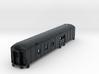 D&RGW RPO Baggage Car NScale 3d printed