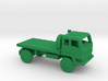 1/200 Scale M1080 Flat Bed Truck 3d printed