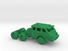 1/144 Scale M25 Dragon Wagon 3d printed