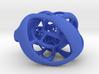 Cube Hopf preimage (corners) 3d printed