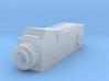 Mauler Bolt Cannon 3d printed