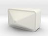 Hopper for salt spreader 3d printed