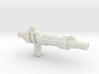 Krok's Electro Pulsator Gun (5mm) 3d printed