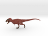 Daspletosaurus Anatomy 3d printed