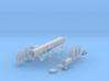 Teleskopmast ähnlich Mobilkran 11200-9, T7 Transpo 3d printed