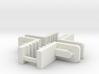 FixLat Mosler MiniZ 2pr 3d printed
