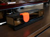 Kinect Cover Pro 3d printed Coral Red Strong & Flexible Polished - moved off of camera