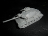 MG144-US02D M60A1 MBT (Seachlight and Smoke) 3d printed Replicator 2 prototype