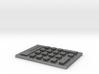 Calculator 3d printed