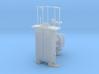 LU 2ASPECT-KIOSK 3d printed