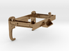 HO Scale Valve Gear Hanger 3d printed