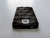 Samsung Galaxy S5 Case_Hexagon 3d printed