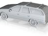 1/87 1990 Ford Taurus Wagon 3d printed