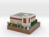 PinterJ's Chicken Shack 3d printed