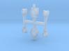 N Seinlampen NS (2 groot + 4 middel) 3d printed