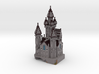 Frankenstein's Castle 3d printed