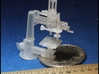 Large Metal Working Machines in HO Scale 3d printed Radial Drill Press