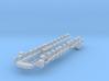 1:350 Scale Nimitz Class Catwalk Details 3d printed