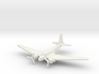 Douglas B-23 Dragon (In Flight) 1/144 3d printed