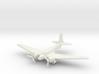 Douglas B-23 Dragon (Landing Gear) 1/144 3d printed