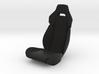 Sport Seat F12-Type - 1/10 3d printed