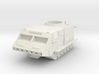Landram, Move-able Turret (Battlestar Galactica) 3d printed