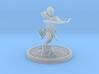 Nylia Statue 3d printed