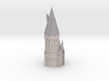 1/720 Hogwarts - Grand Staircase Tower 3d printed