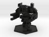 Colour Imperial Rex Main Battle Walker (Hex) 3d printed