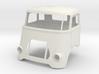 Trapezium-cab-1to13 3d printed