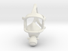 Printle Thing Gasmask - 1/24 3d printed