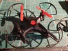 New propeller protection for mini drone. 3d printed