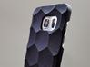 Samsung Galaxy S7 Edge Case_Hexagon 3d printed