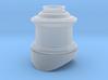 12 Steam Dome Stl 3d printed