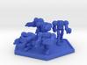 Colour Rim Bastion AECA MK I Squad (Hex) 3d printed