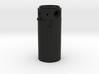 Droid Caller - Black Body 3d printed