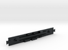 D&RGW Baggage Car  Underframe 3d printed